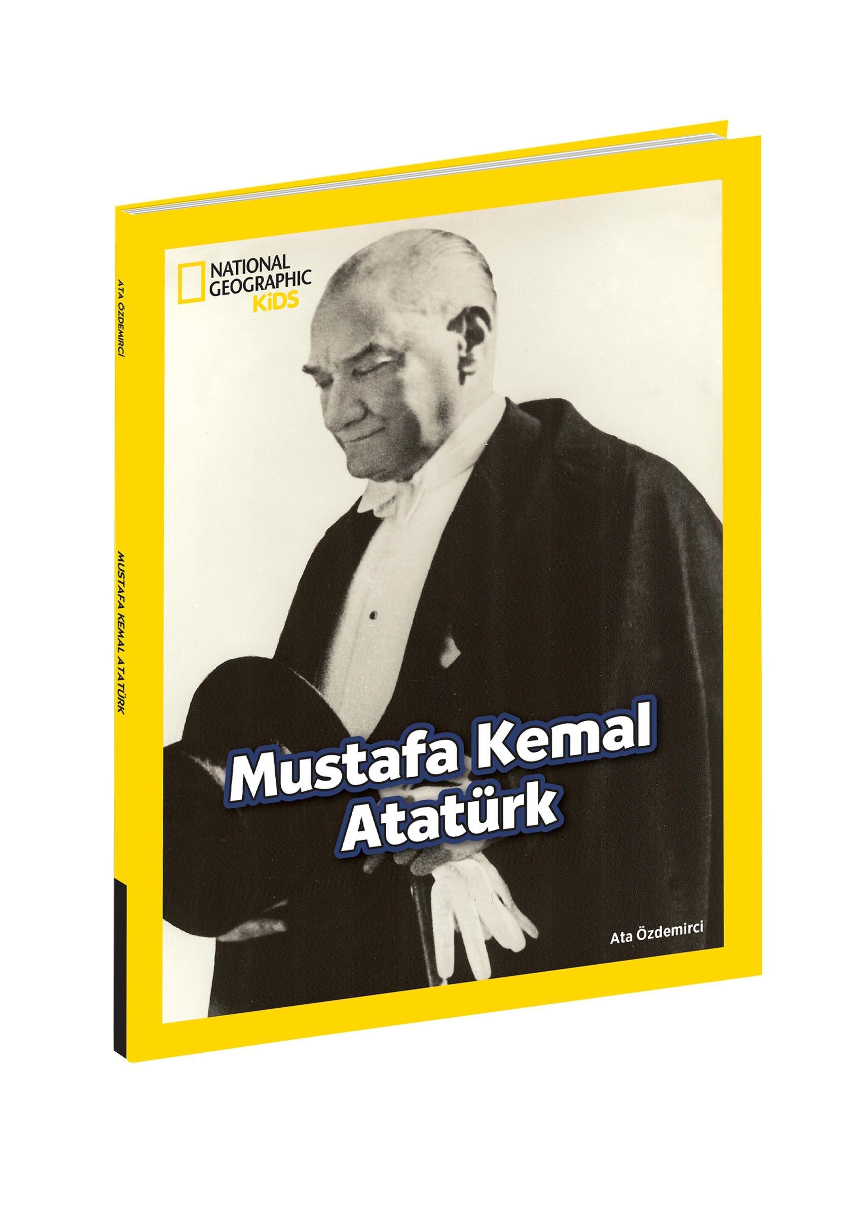 Mustafa Kemal Ataturk Beta Cocuk
