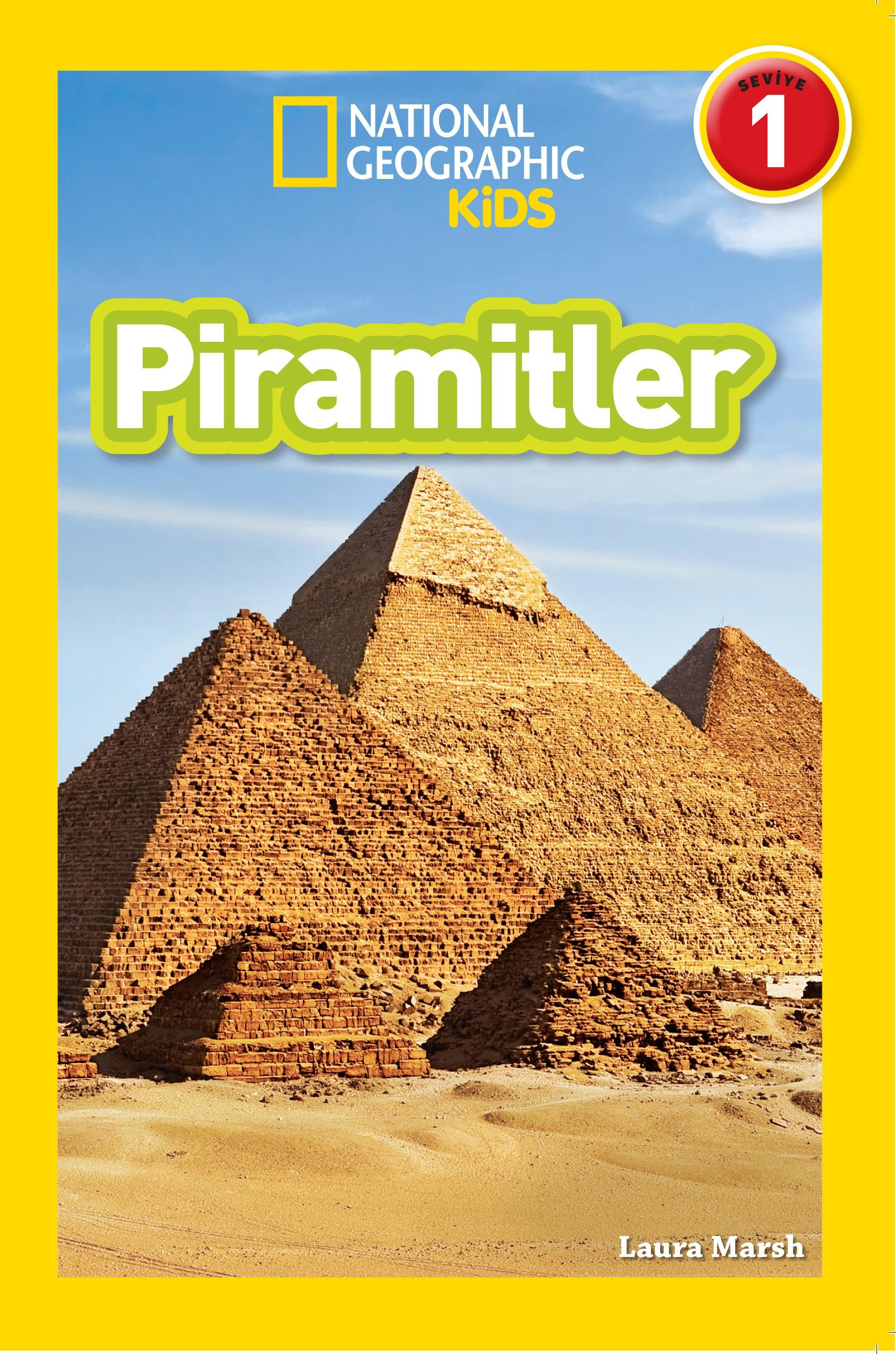 Piramitler Beta Cocuk